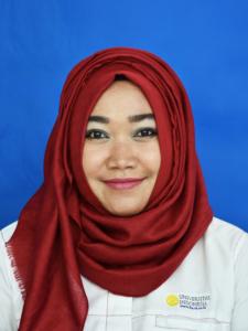 Eliyani Noor, A.Md.