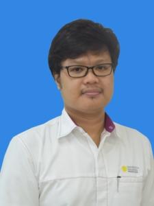 Fikri Akbarsyah A., S.Kom., M.Kom