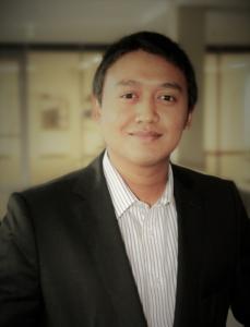 Dr. phil. Reza Fathurrahman, MPP