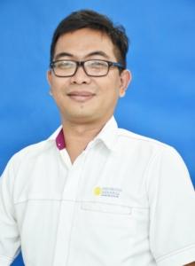 Dr. Teguh Kurniawan, M.Sc