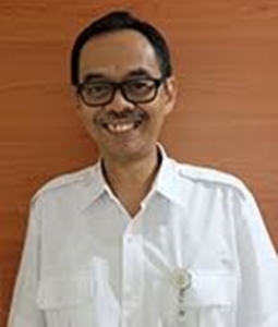 Drs. Teguh Widjinarko, MPA