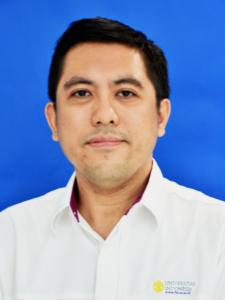 Vishnu Juwono, Ph.D.