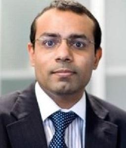 Prof. Sandeep Gopalan