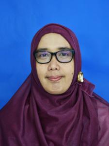 Dr. Inayati, M.Si