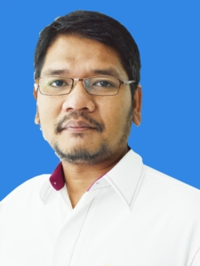 Zuliansyah Putra Zulkarnain, S.Sos, M.Si